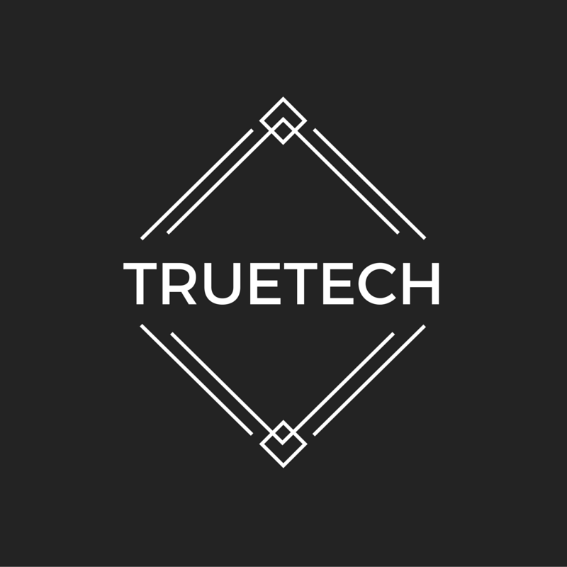 TrueTech cover