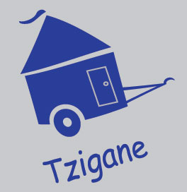Tzigane cover