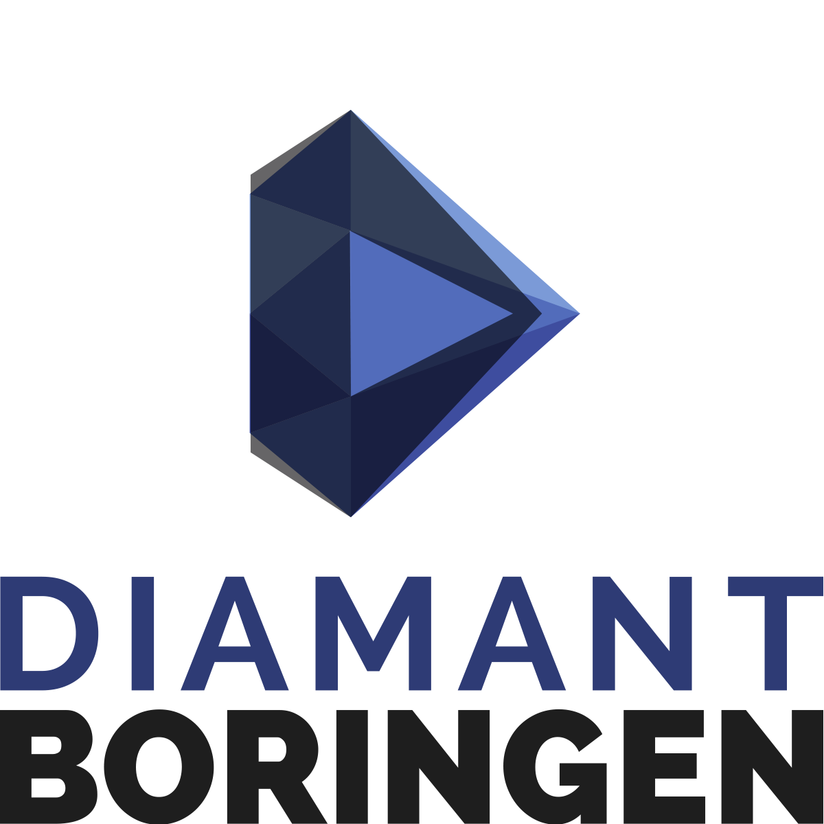 Diamantboringen cover